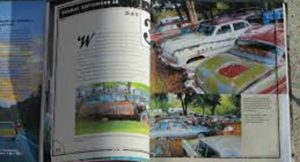 Muscle Car Barn Finds Book Review