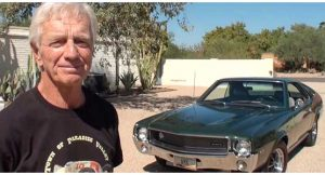 Top 10 Muscle Cars con Lou Costabile